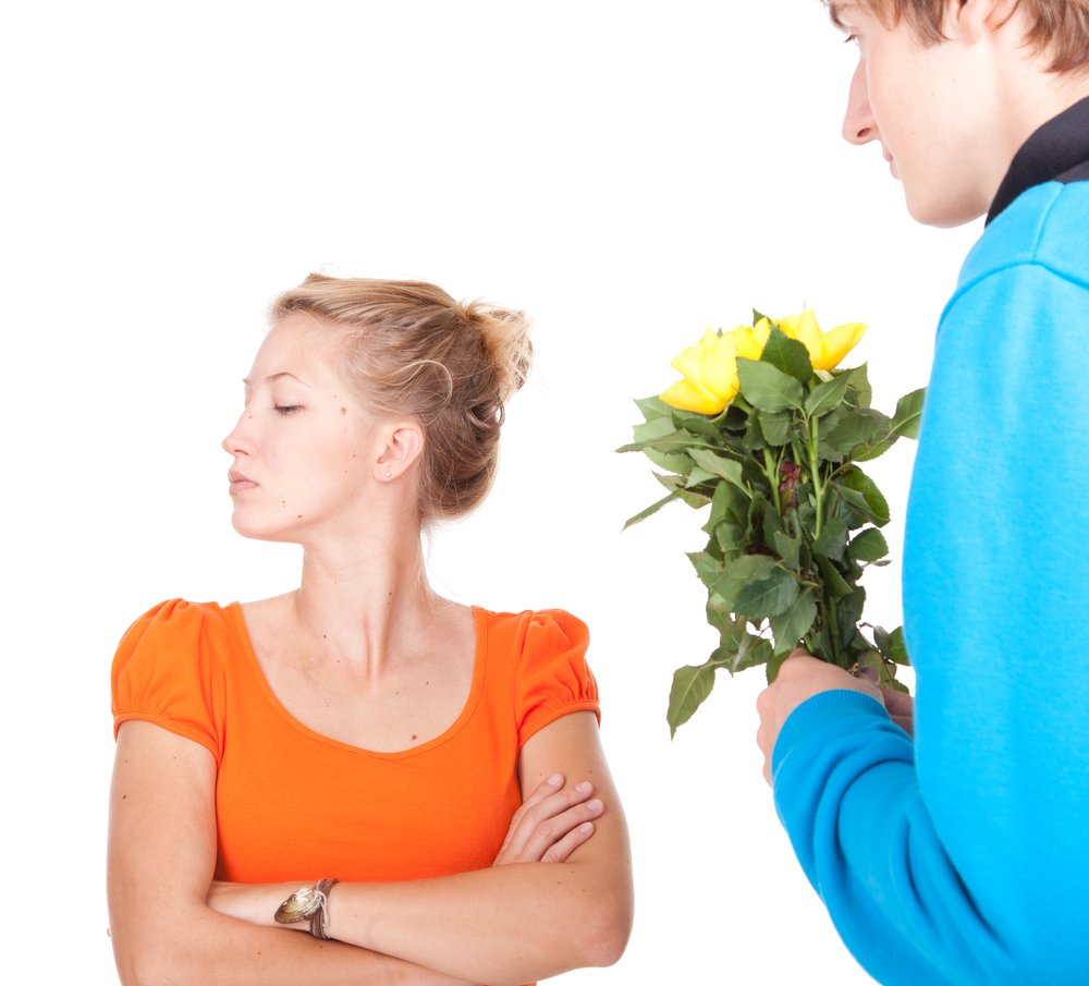 كن حيادي وافهم زعل زوجتك هل يستحق ارضائها ام تجاهلها مهما اعلنت غضبها