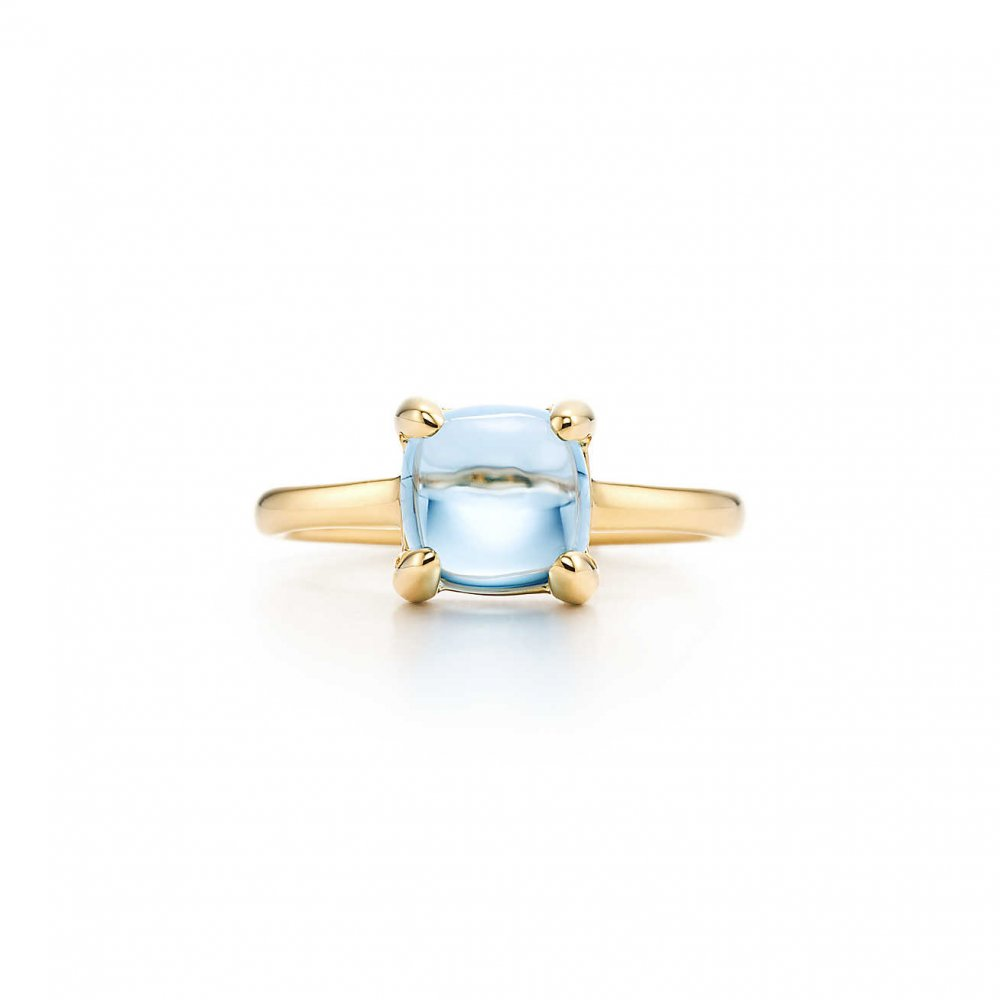 خاتم بالوما Paloma's Sugar Stacks ring من مجموعة Sugar Stacks ماركة Tiffany & Co