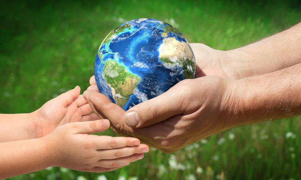 تأسيس يوم الأرض على يد غايلورد نيلسون