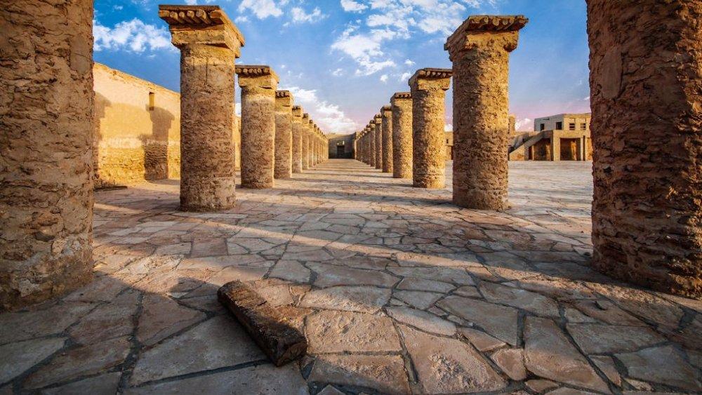 هيئة السياحة تنظم اضخم مسابقة للأفلام السياحية السعودية - مجلة هي