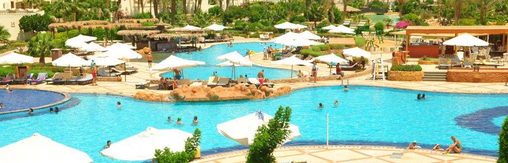 فندق Romance Hotel & Aqua Park