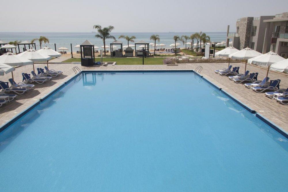فندق ومنتجع Elite Residence & Aqua Park