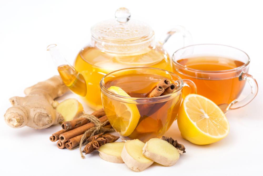 يحذر من الافراط في تناول القرفة والزنجبيل والليمون خلال التخسيس