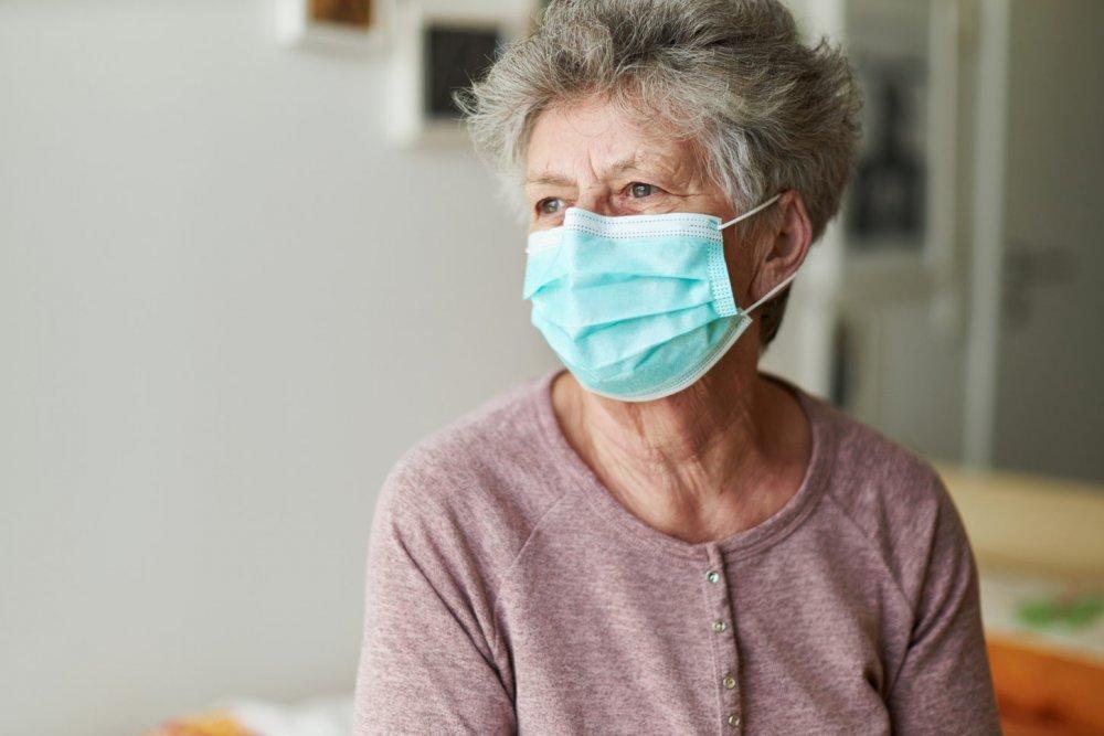 أعراض كورونا لدى مرضى ألزهايمر أكثر حدة من غيرهم