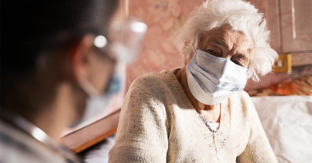 كورونا يؤثر بشكل أكبر على مرضى ألزهامير