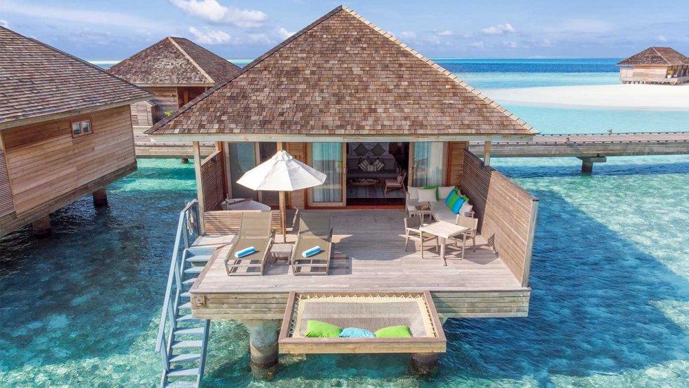 منتجع هوراوالهي مالديف Hurawalhi Maldives