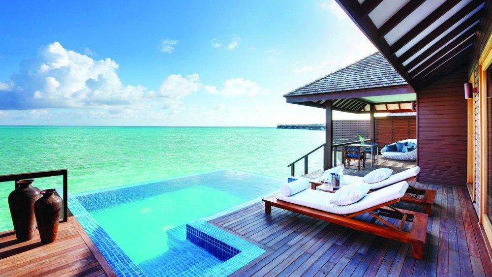 منتجع وسبا هايدواي بيتش Hideaway Beach Resort & Spa