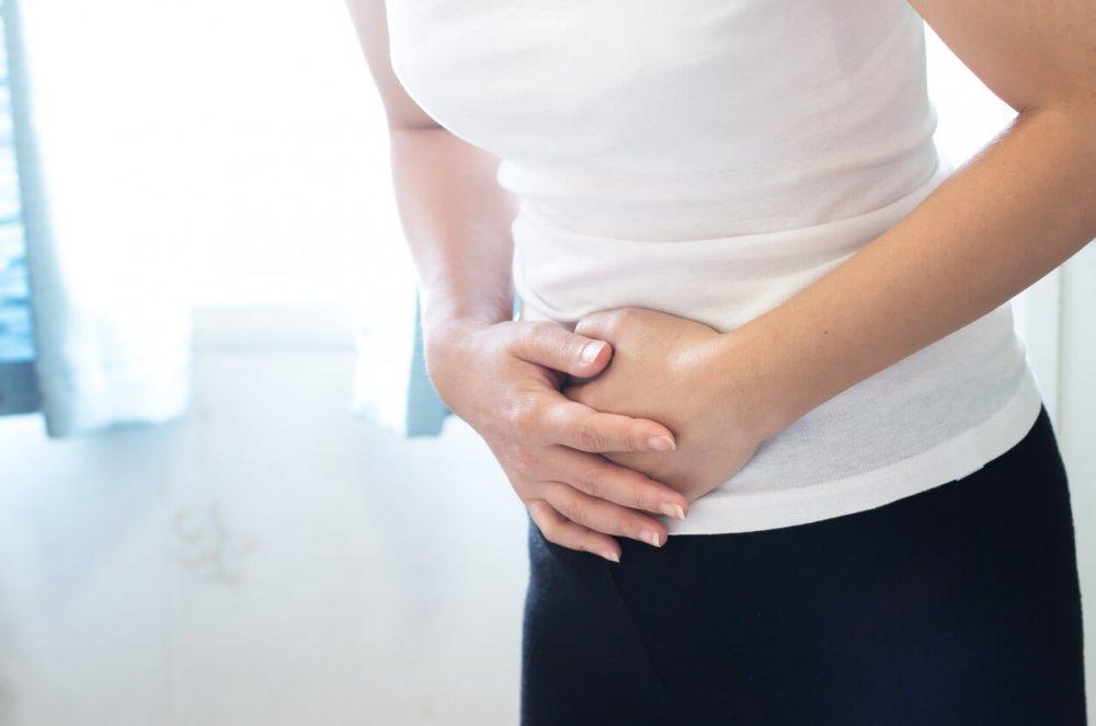 النظام الغذائي غير الصحي يسبب مشاكل الجهاز الهضمي