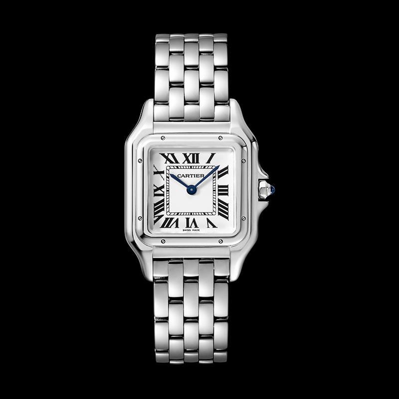 3dd91e36a أجدد وأجمل ساعات Cartier في صالون الساعات الفاخرة SIHH 2017! - مجلة هي
