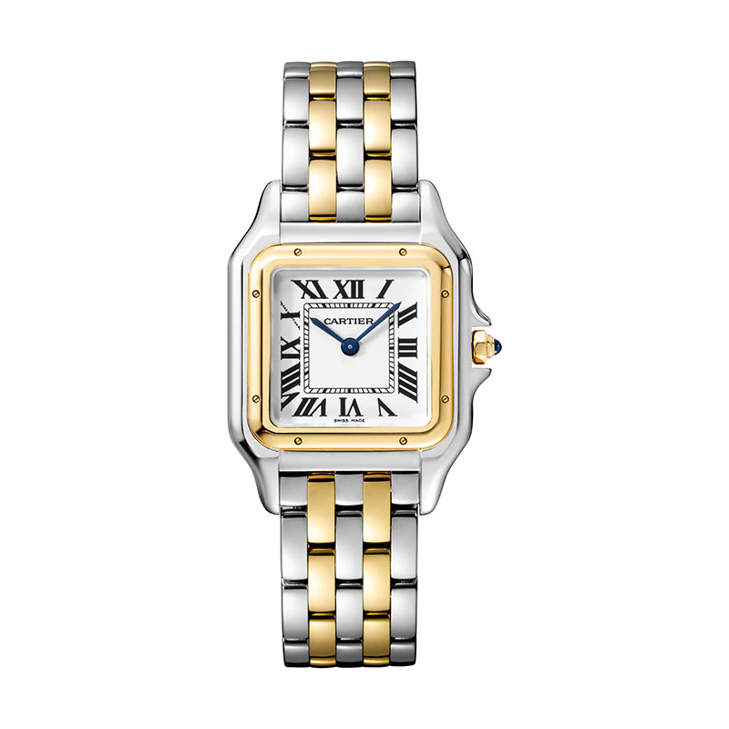132ab23c1 أجدد وأجمل ساعات Cartier في صالون الساعات الفاخرة SIHH 2017! - مجلة هي