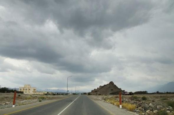 الارصاد السعودية تتوقع هطول الأمطار على 4 مناطق - مجلة هي