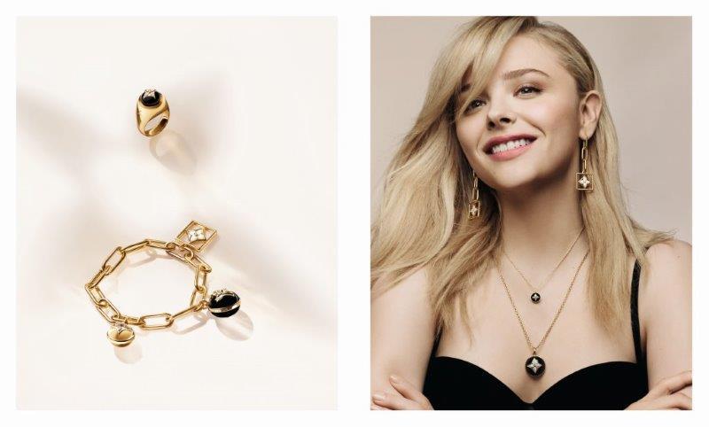 b1d5b5e582b76 5 مواهب جريئة في حملة Louis Vuitton لمجموعة B Blossom - مجلة هي