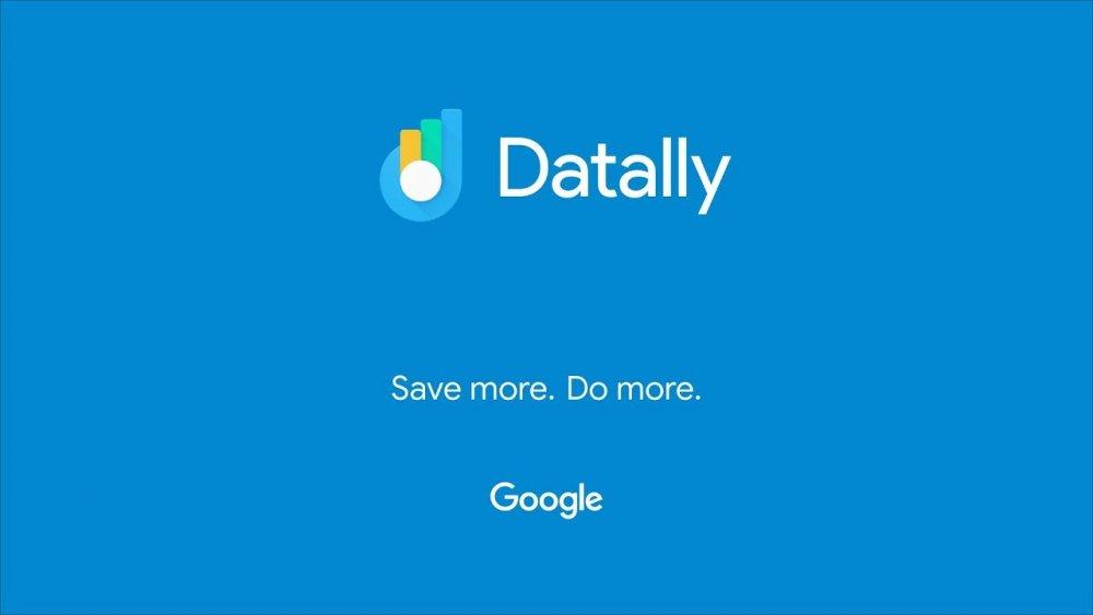 تطبيق Datally لتوفير استهلاك بيانات الهاتف - مجلة هي