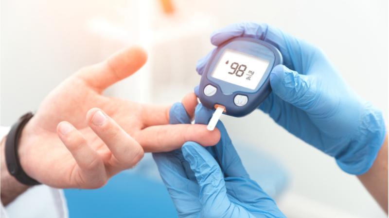 كثرة التبول من أعراض مرض السكري