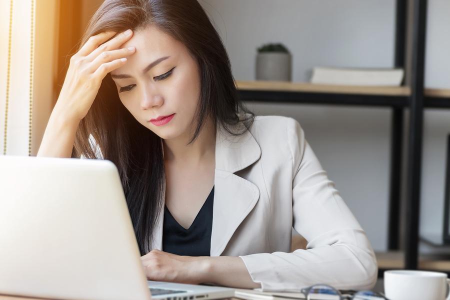 التوتر من اسباب تراكم الدهون في منطقة البطن