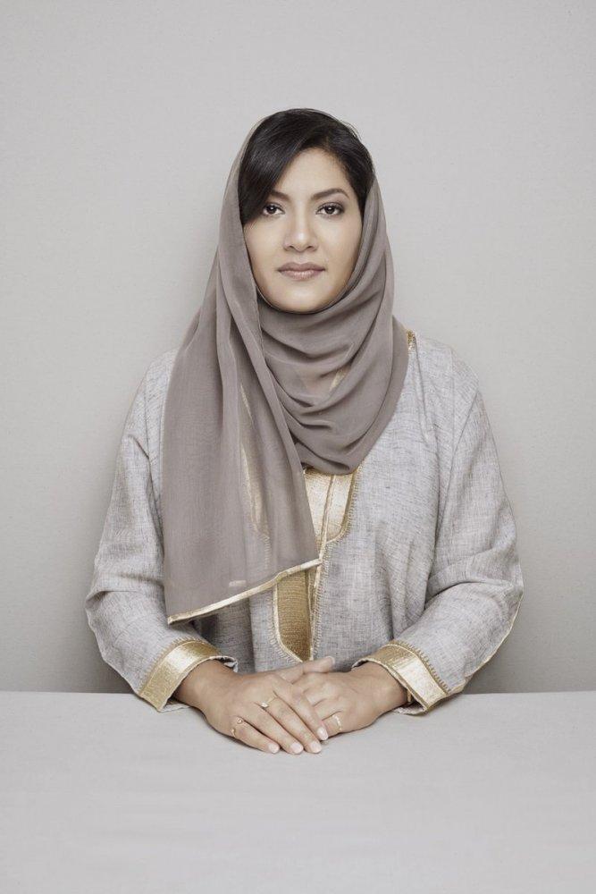 ريما بنت بندر بن سلطان تدخل التاريخ كأول سفيرة للمملكة في الولايات