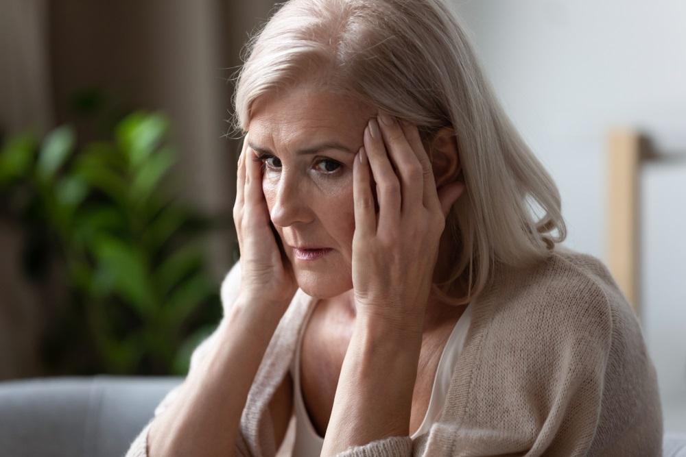 الخرف مجموعة من الامراض المؤثرة على التفكير والذاكرة