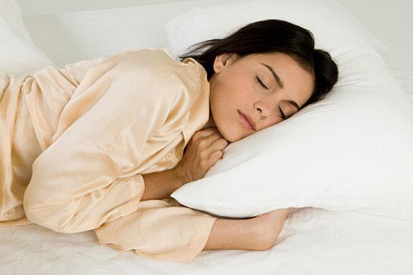 مريض البواسير هو الذي يحدد الوضعية المناسبة لنومه