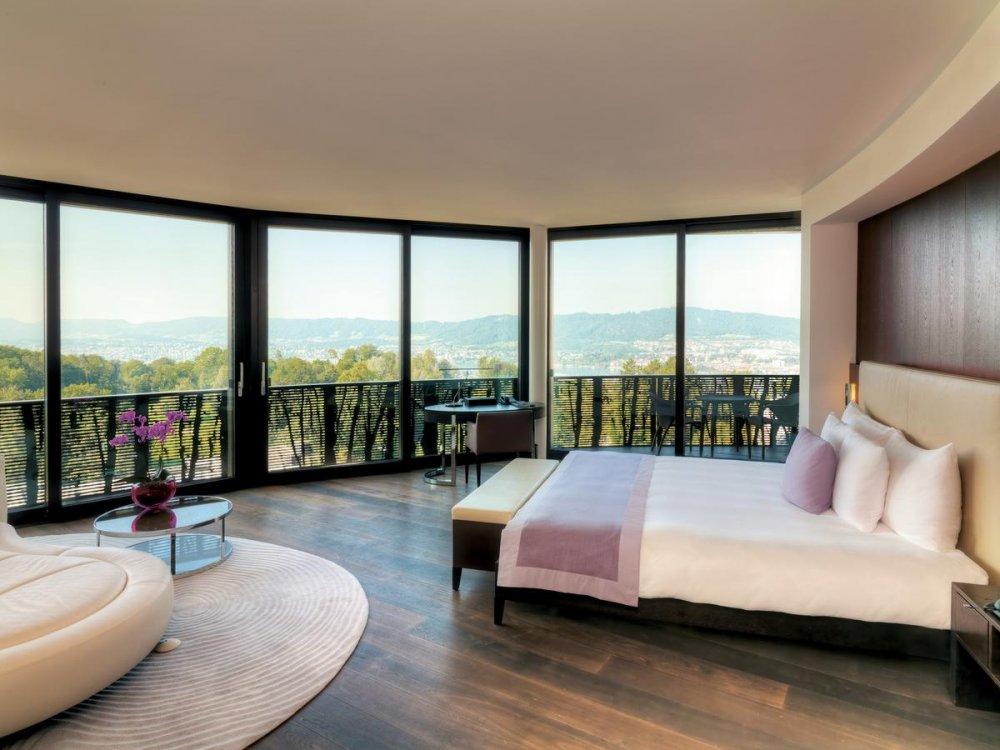 أفضل 5 فنادق في أوروبا