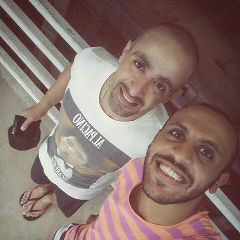 صور أحمد السقا يبدأ تصوير فيلمه الجديد ويغير لوك هروب