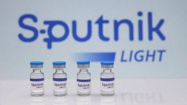 لقاح سبوتنيك لايت معزز للتطعيم الكامل