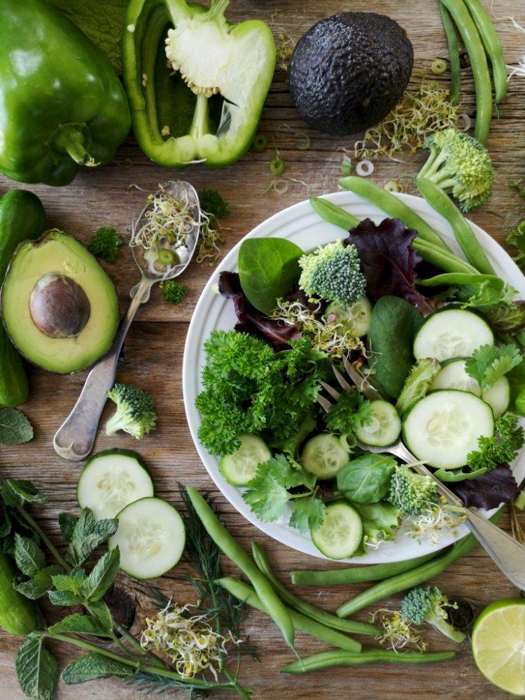 رجيم دشتي يعتمد بشكل أساسي على زيادة كمية البروتين من مصادره الحيوانية والنباتي