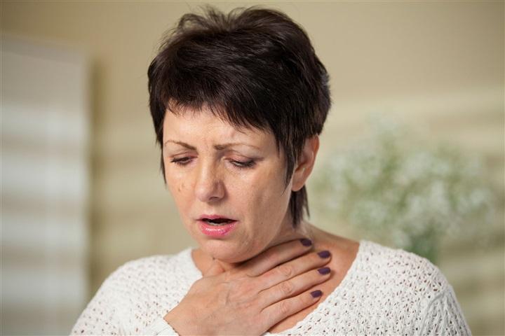 اعراض مرض السرطان بشكل عام
