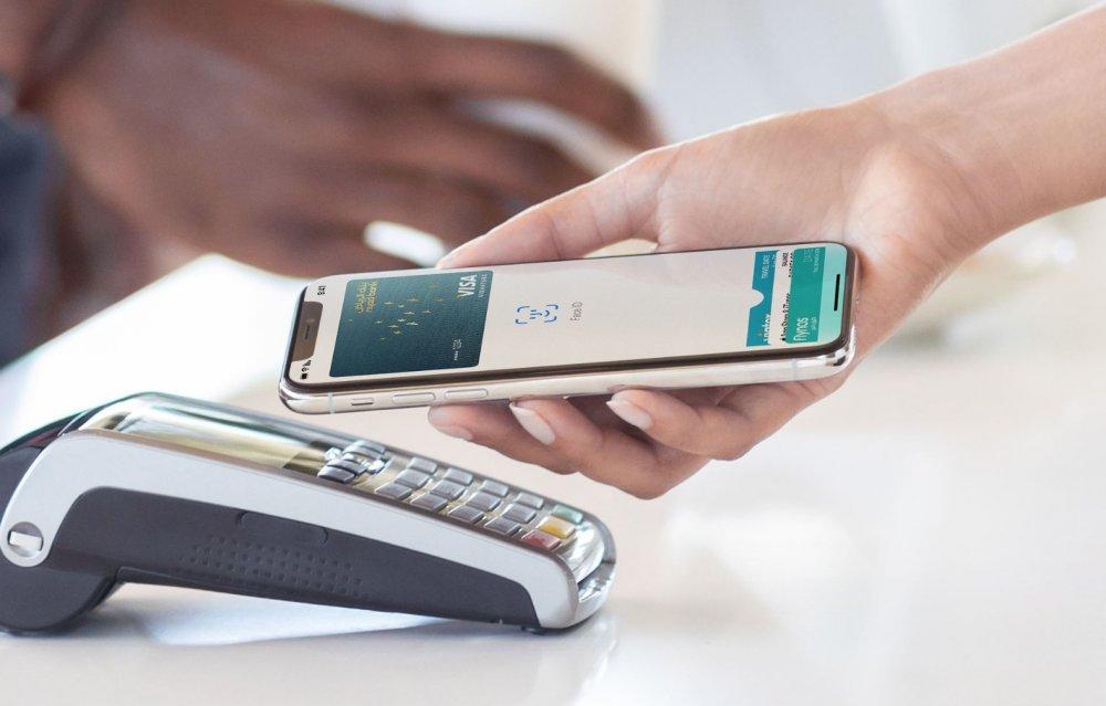 طريقة استخدام بطاقة Apple Pay في السعودية مجلة هي