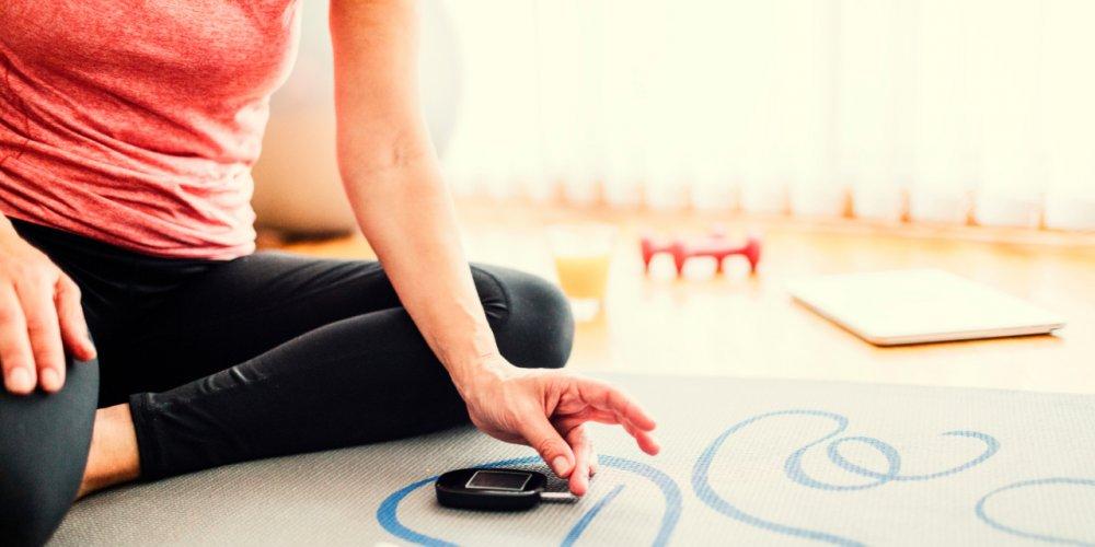 من الضروري الحصول على موافقة الطبيب المعالج قبل البدء بممارسة رياضة جديدة