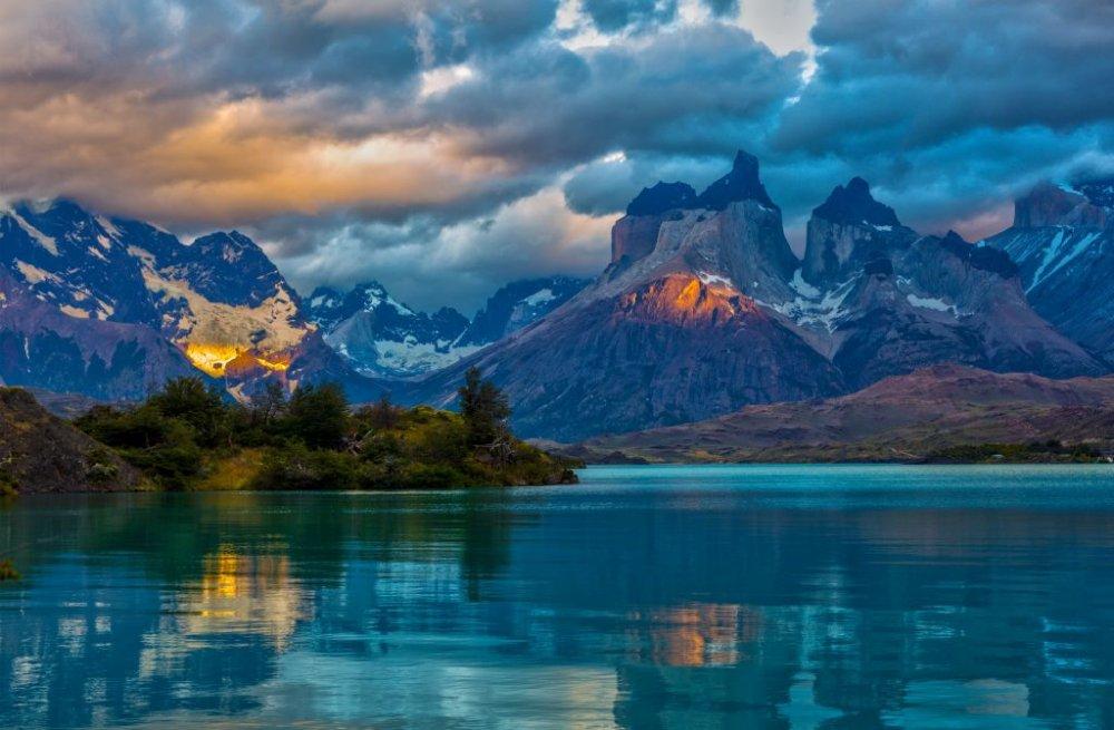 لسياح أمريكا اللاتينية هذه نصائح خبير السياحة السعودي الطخيس لكم - مجلة هي