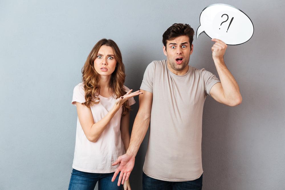 التراكمات النفسية للزوج احد اسباب الشك في الزوجة