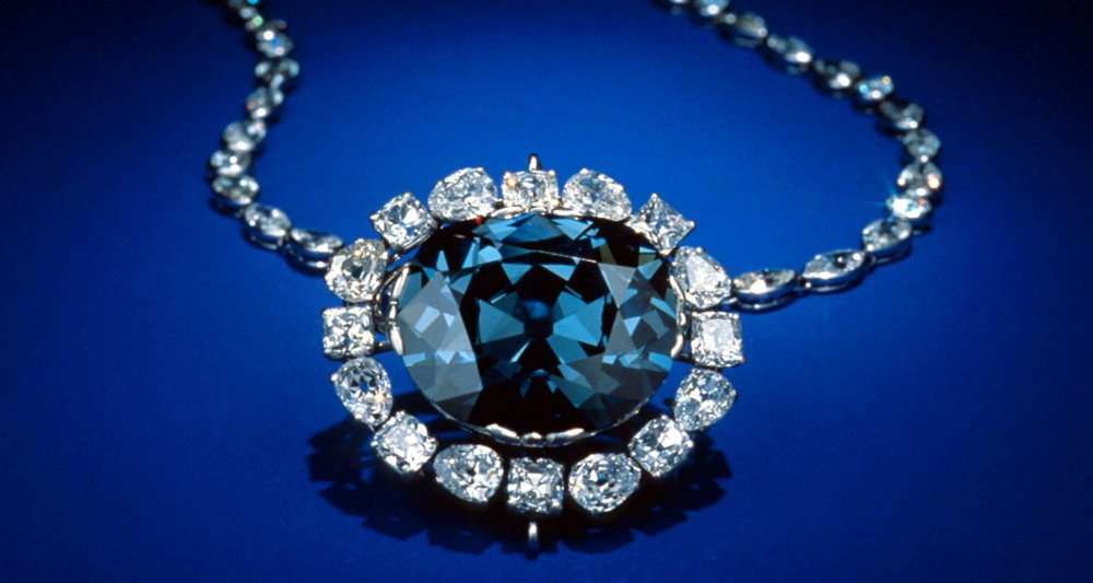 ماسة الأمل The Hope Diamond