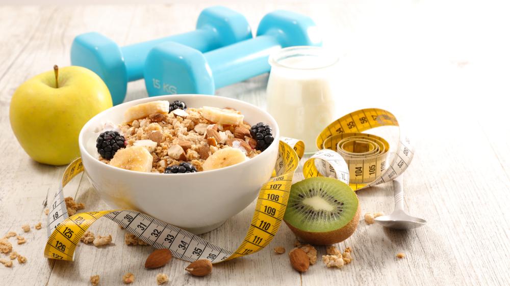 رجيم الشوفان والتفاح لانقاص الوزن والتخلص من الدهون العنيدة