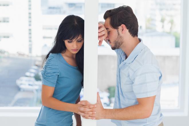 امور تدعو الى الانفصال بين الرجل والمرأة في الحب