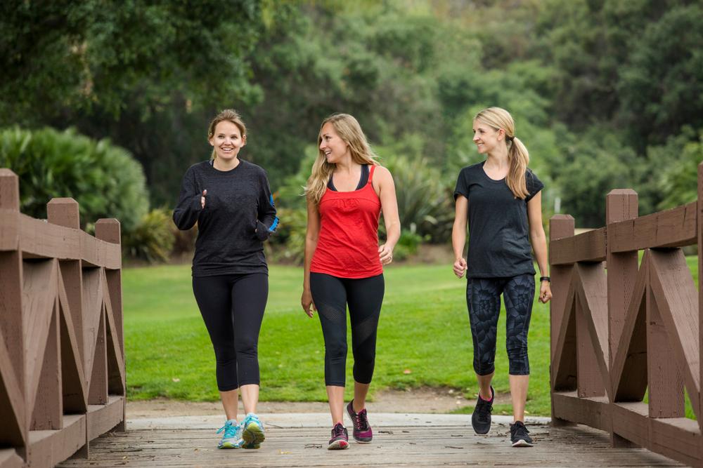 فوائد المشي يوميا لانقاص الوزن وحرق الدهون