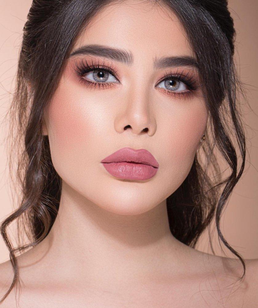 c1a9c3c7d9323 مكياج عروس لبناني 2019 - مجلة هي