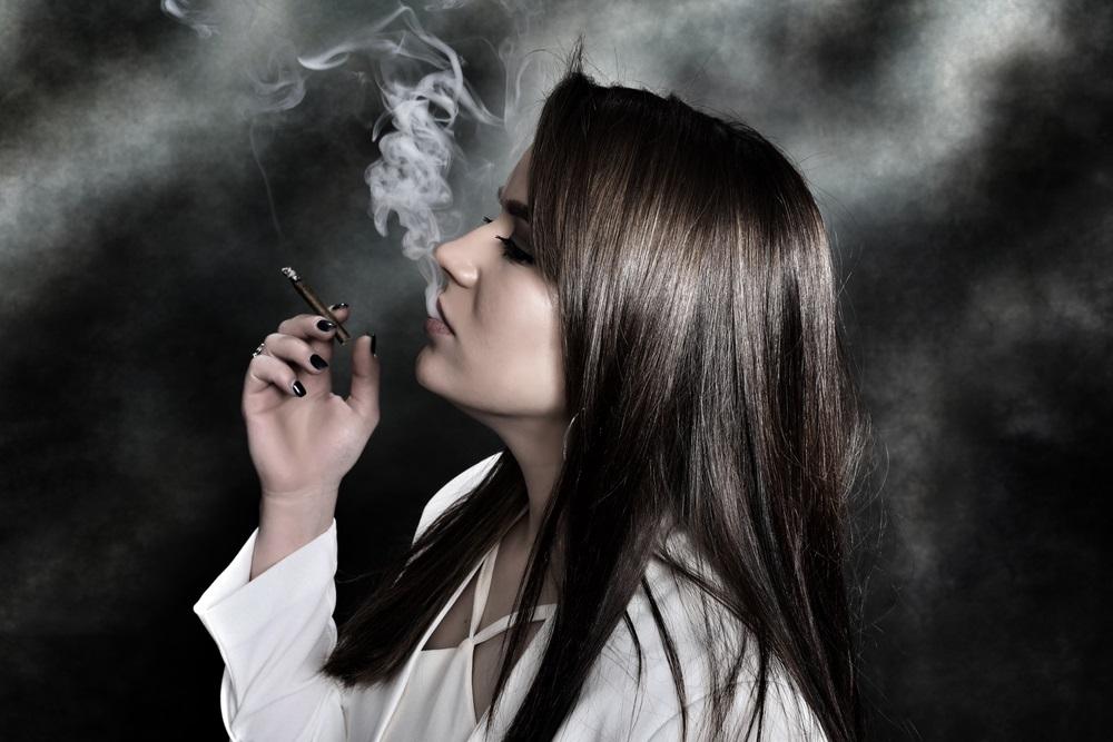 التدخين ابرز اسباب الاصابة بسرطان الرئة