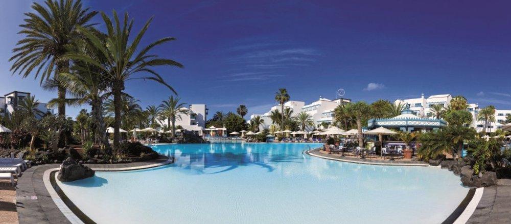 فندق سيسايد لوس انجليس جاميوس بلايا Seaside Los Jameos Playa
