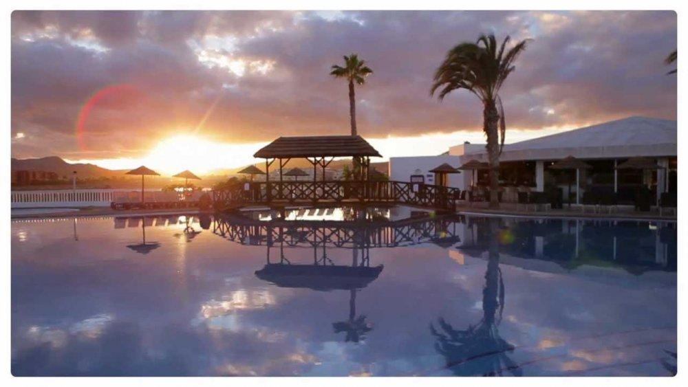 فندق ومنتجع بارسيلو كاستيلو بيتش Barceló Castillo Beach Resort