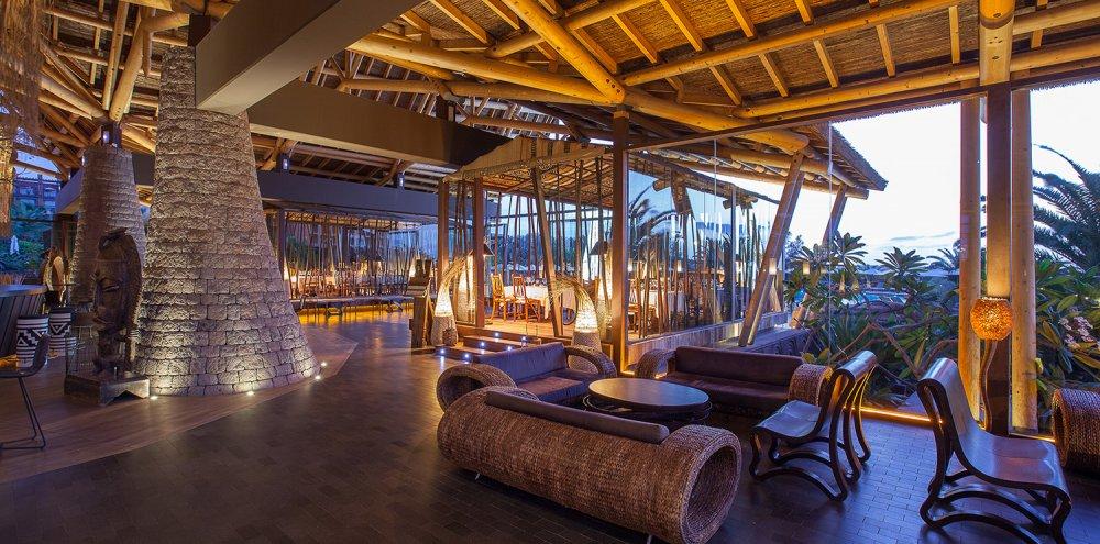 فندق ومنتجع لوبيسان باوباب Lopesan Baobab Resort