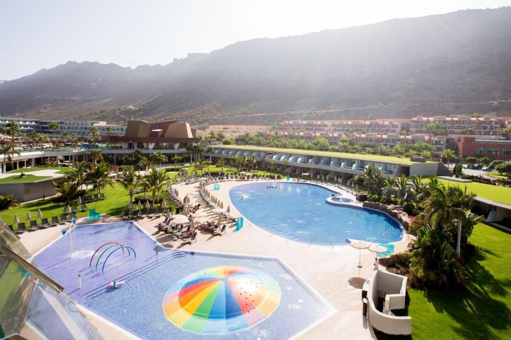 منتجع وسبا راديسون بلو، غران كناريا موغان Radisson Blu Resort and Spa Gran Canaria