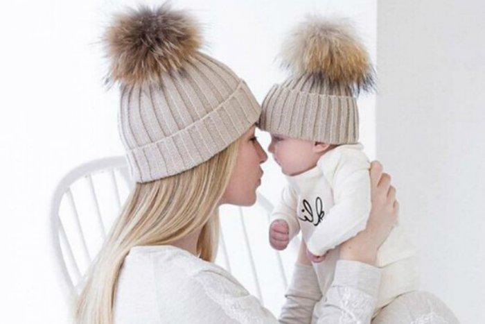 b3109108ea9b1 قائمة بأهم ملابس المولود الجديد في فصل الشتاء - مجلة هي