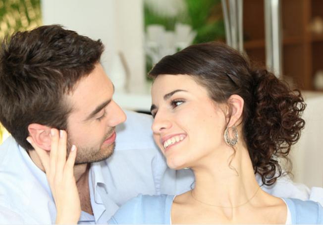 4b8f16ca92d37 كلمة يعشق الرجل سماعها من المراة اكثر من كلمات الحب - مجلة هي