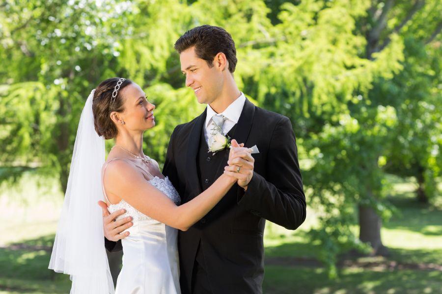 اتيكيت تصرف العروس والعريس ليلة الزفاف - مجلة هي