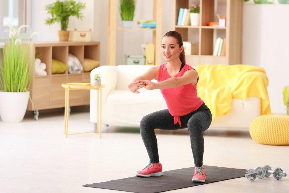 افضل التمارين الرياضية للتخلص من دهون الكبد