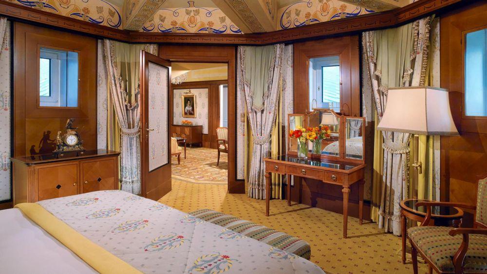أفضل فنادق فيينا لإقامة فاخرة