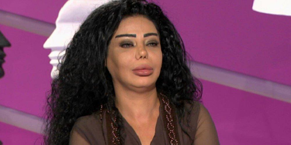 Died Amal Hamada