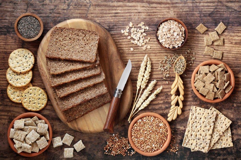 الحبوب الكاملة للتخسيس مفيدة لانقاص الوزن وازالة دهون البطن في رمضان