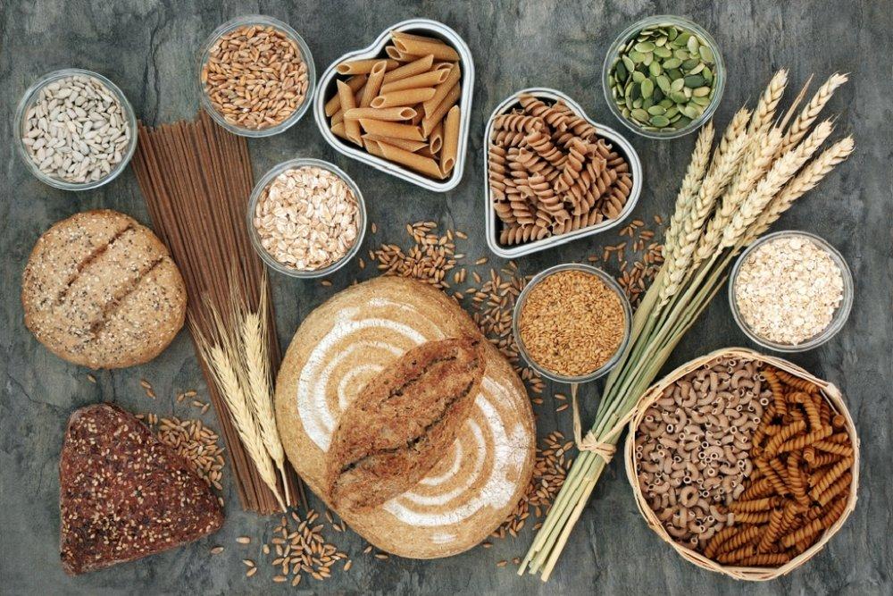 فوائد الحبوب الكاملة للتخسيس في شهر رمضان
