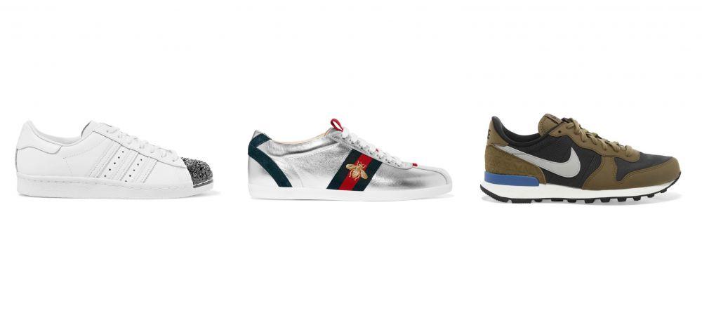 c9df4a9c71c29 7 موديلات أحذية على كل سيدة احتواءها في خزانتها! - مجلة هي